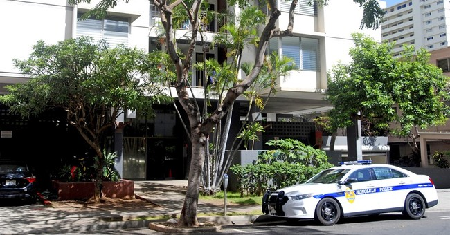 Court document: Hawaii mother's body parts found in freezer