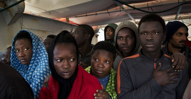 Saving lives, 1 day at a time, on the deadly Mediterranean