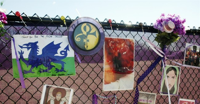 Prince left behind a treasure trove to see at Paisley Park