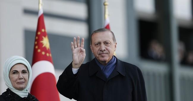 AP Explains: Turkey's referendum and what's next