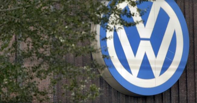 Volkswagen profit jumps on new vehicles, cost controls
