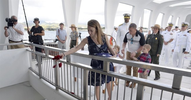 USS Arizona survivor rejoins shipmates, interred aboard ship