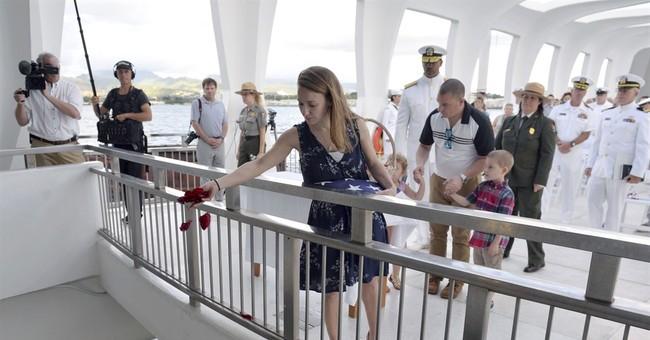 USS Arizona survivor rejoins shipmates, interred aboard ship