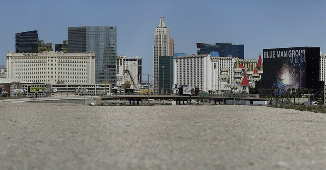 Tax increase yields $4.6M for Vegas stadium in first month