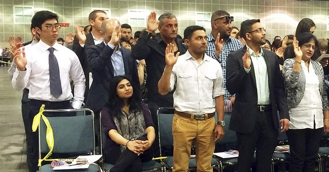 Indian-born US cricket player becomes American citizen