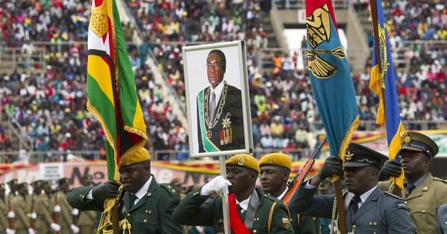 Zimbabwe marks 37 years of independence amid economic crisis