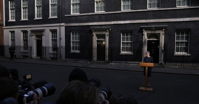 AP Explains: What's next and what's at stake in UK election