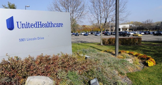 UnitedHealth 1Q profit soars as ACA business shrinks