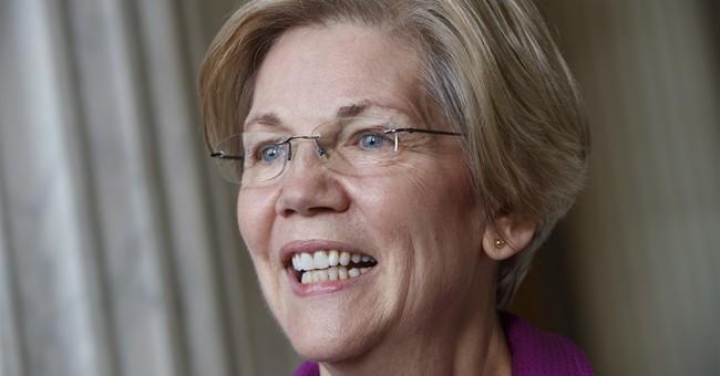 US Sen. Elizabeth Warren launches book tour