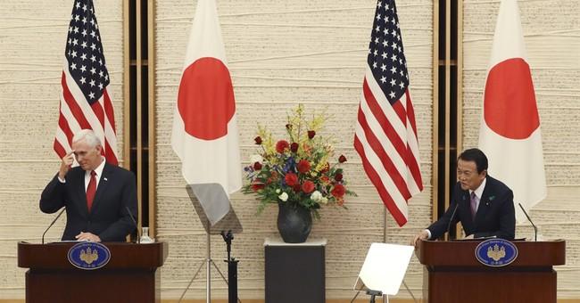 Japan and Australia to deepen ties amid North Korea tension