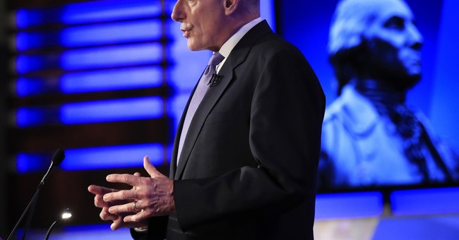 Kelly says critical lawmakers should changes laws or shut up