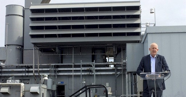 California utility launches first hybrid power systems