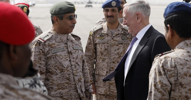 12 Saudi officers killed in helicopter crash in Yemen