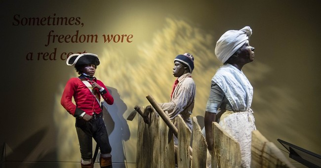 Founding generation, not just fathers, focus of new museum