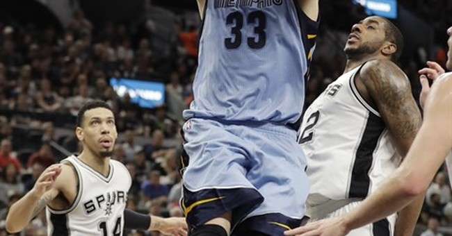 Marc has the stats, Pau has wins in Gasols' playoff battle
