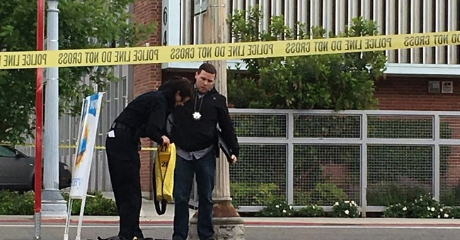 The Latest: Brother of Fresno suspect shocked by killings