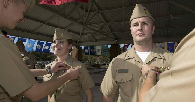 Women in the military: US Navy redesigning its submarines