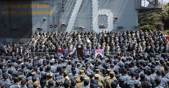 Nation by nation, how Trump has shaken up Koreas, neighbors