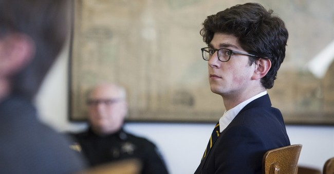 Prep school grad appeals judge's decision denying new trial