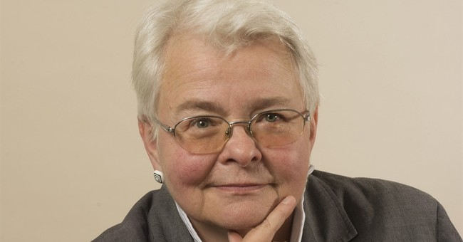 Don't ask where Paula Vogel is, ask where isn't she