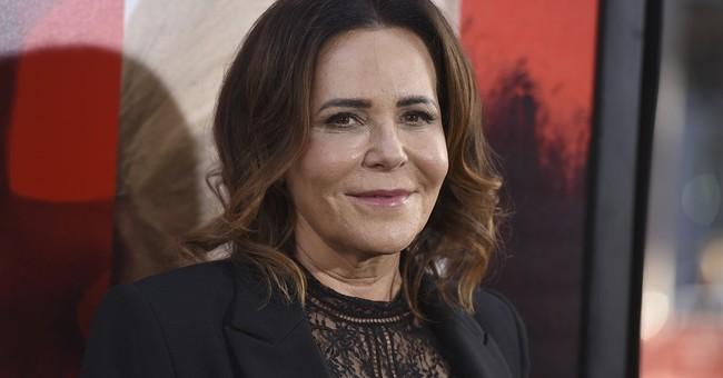 Denise Di Novi wants to be called a 'female director'
