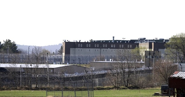 Prison that housed Hernandez has had its share of troubles