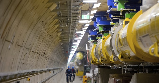 Milestone on way to switching on world's biggest X-ray laser