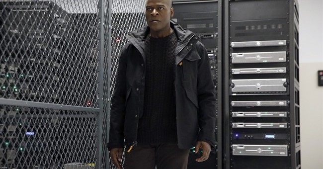'Blacklist' actor's real-life roles: Marine, NYC firefighter