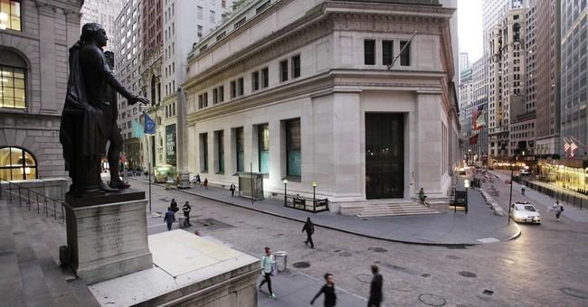 Morgan Stanley Q1 Profit & Revenue Blow Away Expectations