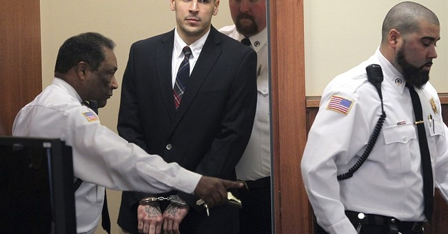 In final hours, Hernandez thought of family, not football