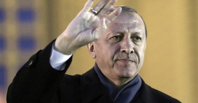 Turkish FM: Trump and Erdogan to meet in May
