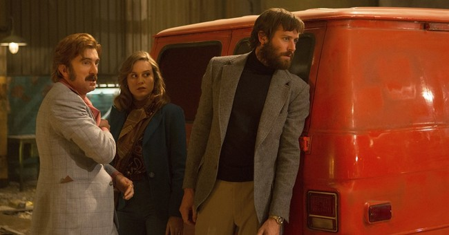 Review: When the bullets fly, 'Free Fire' comes to a crawl
