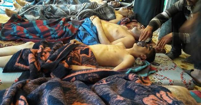 Israeli defense officials: Assad still has chemical weapons