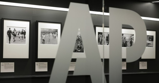 Newspaper decline continues to weigh on AP earnings