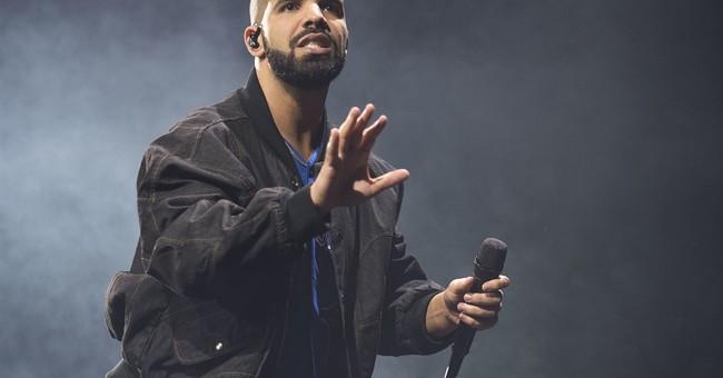 Intruder inside Drake's home only raided rapper's fridge