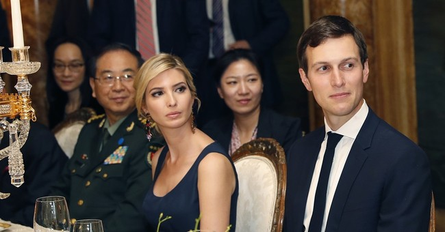 China says Ivanka Trump trademark requests handled properly