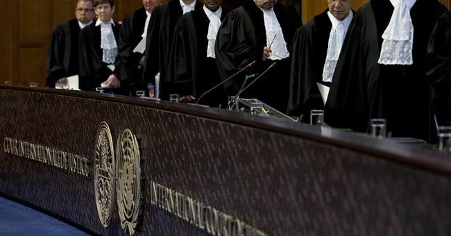 UN court rejects Ukraine request to block rebel funding