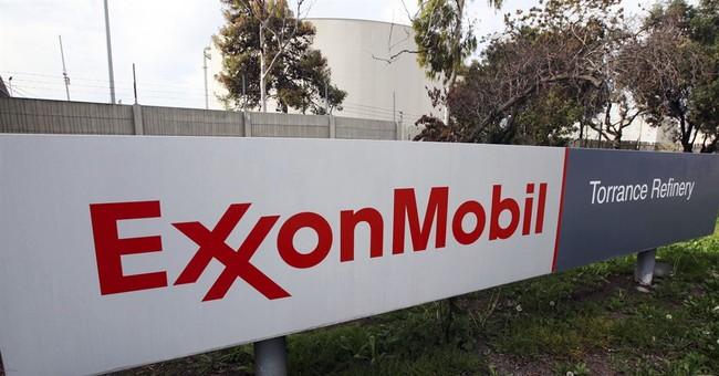 AP Source: Exxon seeks OK to resume Russian oil venture