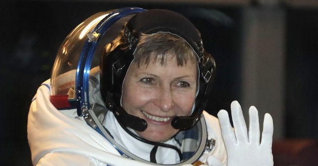 Trump to call commander of International Space Station