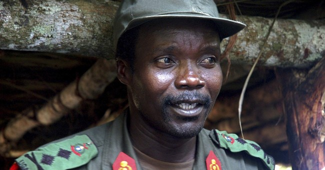 Mission to pursue African warlord Kony is declared over
