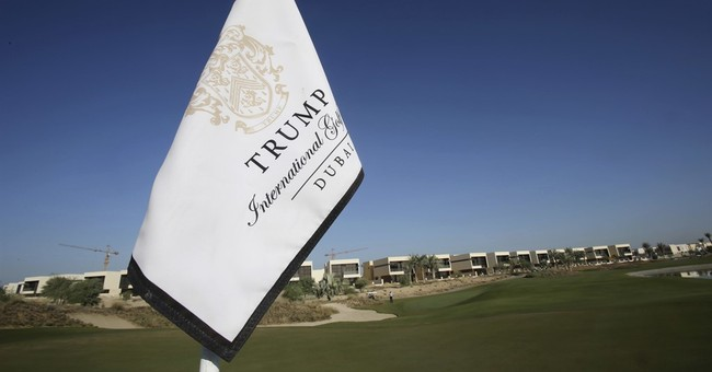 Dubai's DAMAC confirms offering $2B in deals to Trump