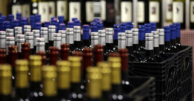 Wine without hassle: Washington state eyes store refills