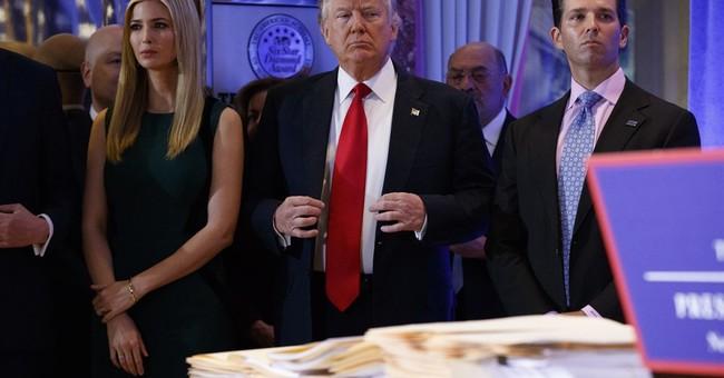 US ethics chief blasts Trump plan to keep business profits