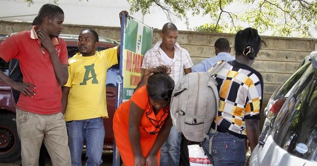 Despite suffering without doctors, Kenyans support strike