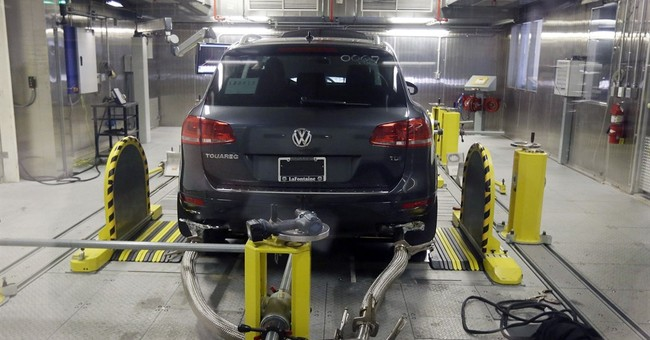 6 VW employees indicted in emissions scandal; VW fined $4.3B