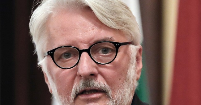Polish FM sparks jokes with mention of nonexistent country