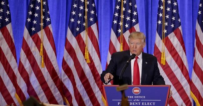 Ethics official denounces Trump's plan for business