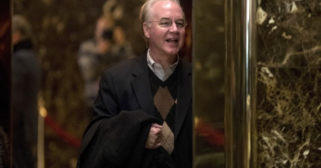 Trump's HHS pick faces calls for probe of stock trades