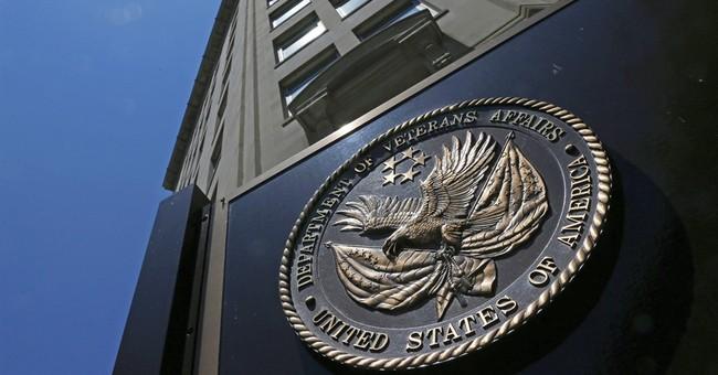Veterans care still 'high risk' as Trump mulls VA head
