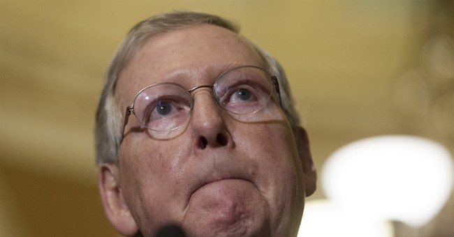 Republican-led Senate takes first step to repeal 'Obamacare'